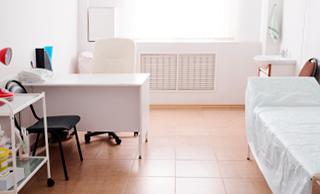 Терапевтические кабинеты