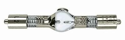 Ртутная короткодуговая лампа Osram HBO 100W/2 высокого давления