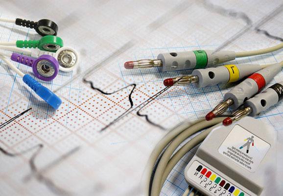 ЭКГ-кабели пациента импортные