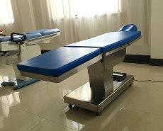 Новый раздел на сайте - Операционные столы.