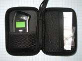 Алкотестер DA-8000, увеличить фото