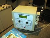 Аспиратор хирургический программируемый АМП-01, увеличить фото