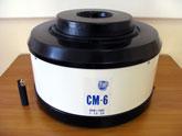 Центрифуга лабораторная Elmi СМ-6, увеличить фото