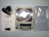 Увеличить фото лабораторных электронных весов ViBRA AJH-220CE