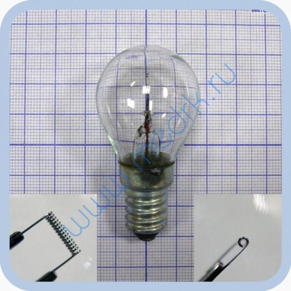 Лампа накаливания РН 6-25