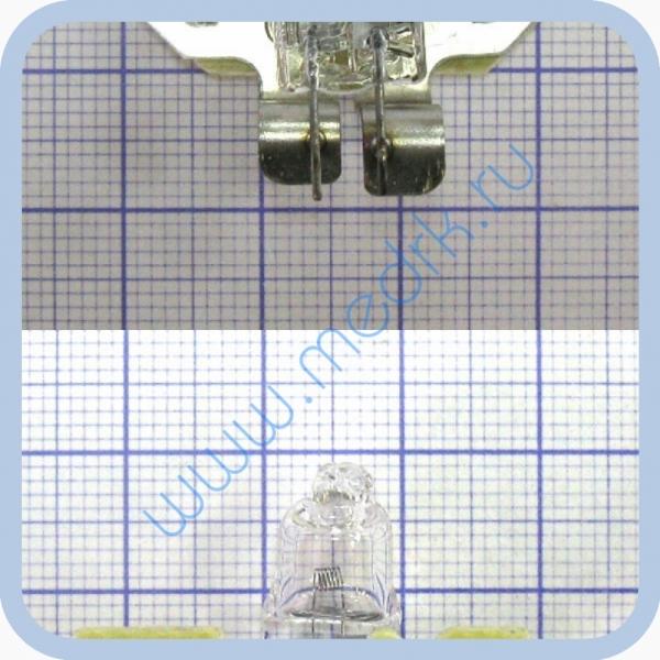 Лампа КГМ 6-20  Вид 1