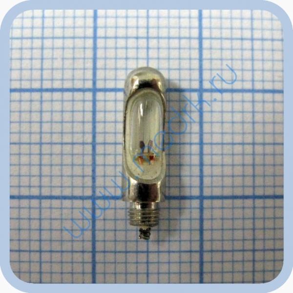 Лампа Э21 для эндоскопа  Вид 1