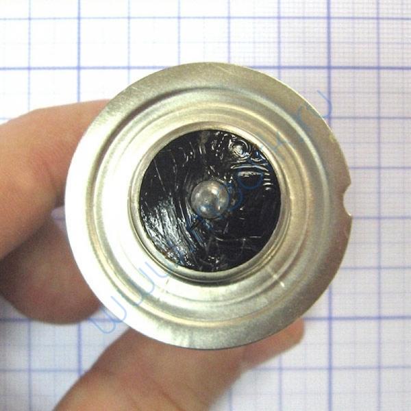 Лампа накаливания автомобильная А 12-50 P42s/11  Вид 2