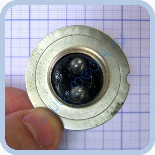 Лампа накаливания А 12-50+21  Вид 2