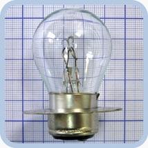 Лампа накаливания А 12-50+21
