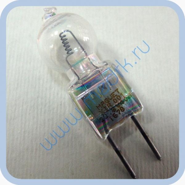 Лампа галогенная для светильника Hanaulux 3000 22,8V 40W 567901948