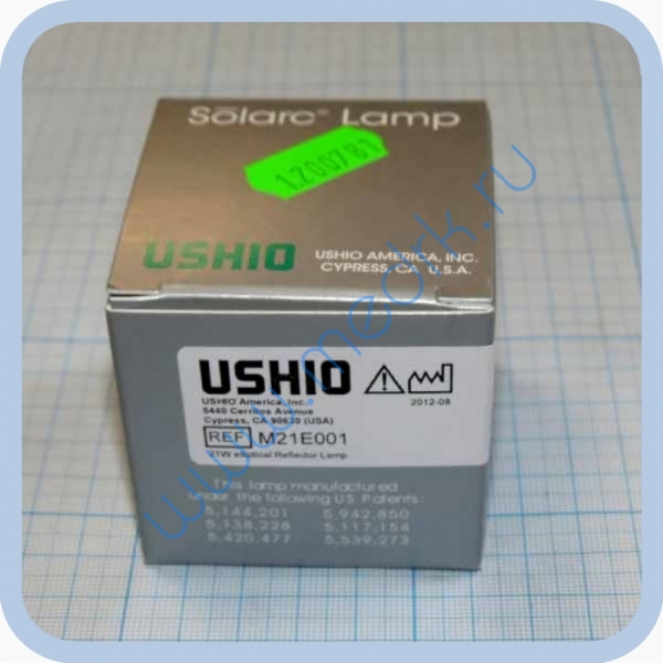 Лампа Ushio M21E001