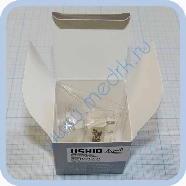 Лампа Ushio M21E001  Вид 1