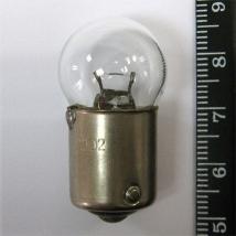 Лампа А 6-5 B15s
