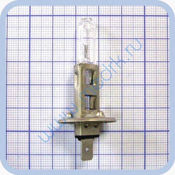 Лампа накаливания АКГ 12-55-2 (Н1) P14.5s