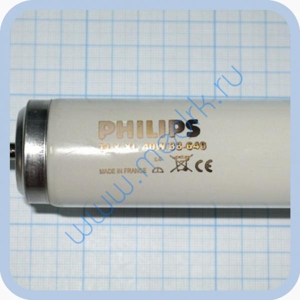 Лампа люминесцентная Philips TLX XL 40W/33-640  Вид 2
