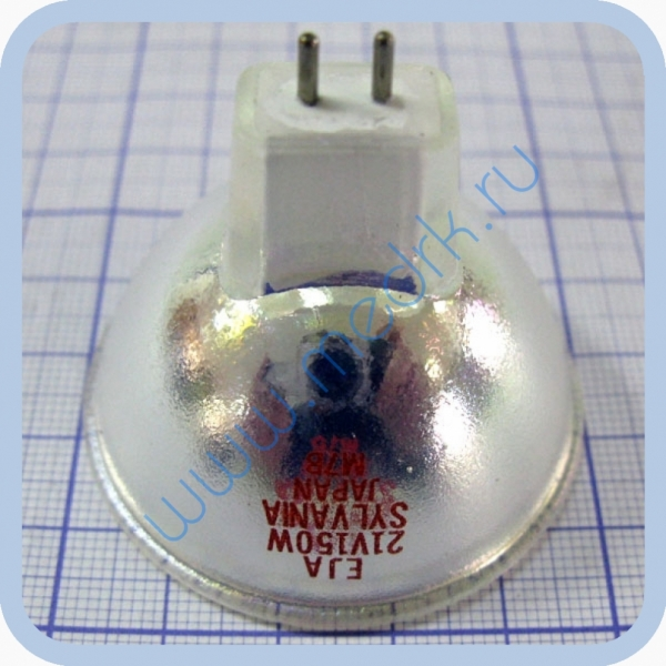 Лампа Sylvania 9060921 EJA 21V 150W GX5.3  Вид 2