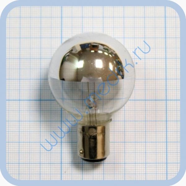 Лампа накаливания Top Mirror 24V 25W B15d (РНЗ 24V 25W B15d для светильника Альфа)  Вид 5