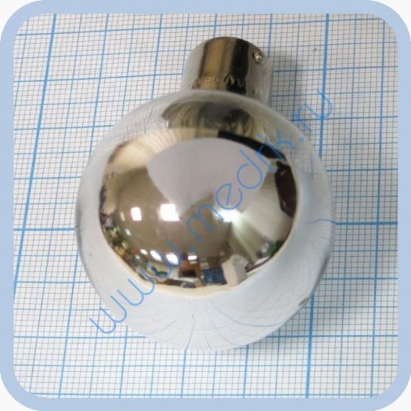 Лампа накаливания Top Mirror 24V 25W B15d (РНЗ 24V 25W B15d для светильника Альфа)  Вид 6