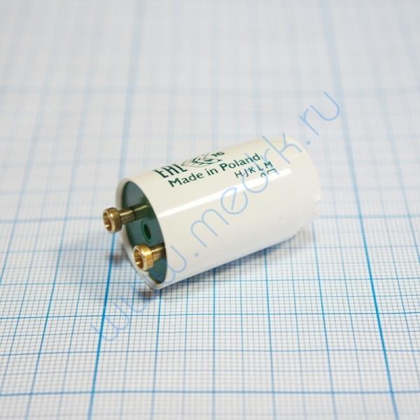 Стартер Philips S10 для люминесцентных ламп  Вид 3