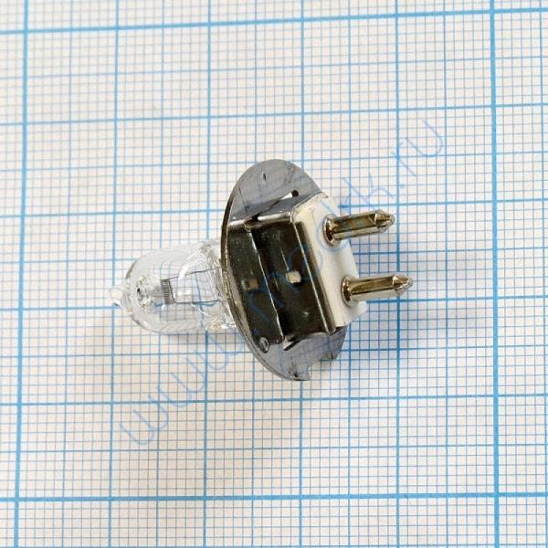 Лампа галогенная (галогеновая) Osram 64260 12V 30W PG22  Вид 9