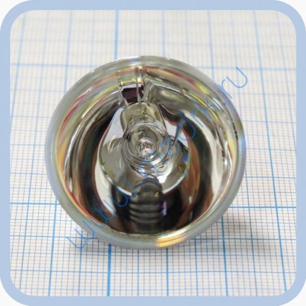Лампа галогенная (галогеновая) Osram 64617S 12V 75W G5,3-4,8  Вид 5