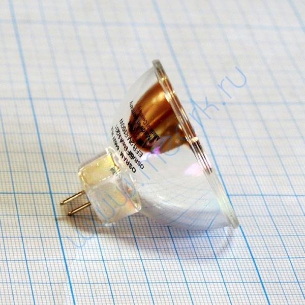 Лампа галогенная (галогеновая) Osram HLX 64627 12V 100W GZ6,35  Вид 8