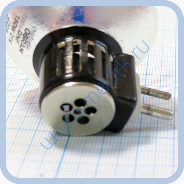 Лампа галогенная (галогеновая) Osram 93631 21V 150W GX7,9  Вид 4