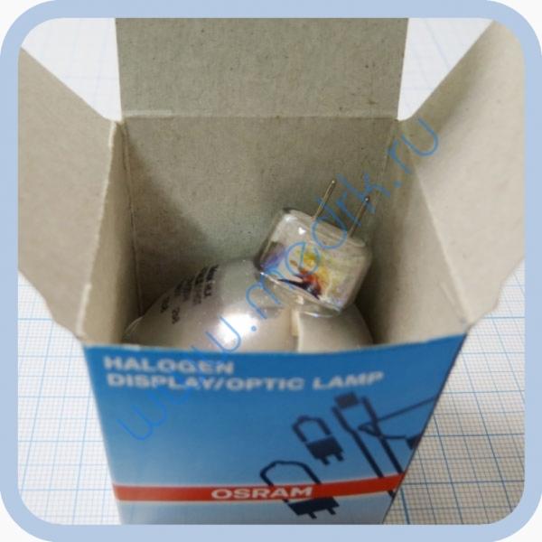 Лампа галогенная (галогеновая) Osram HLX 64634 15V 150W GZ6,35  Вид 2