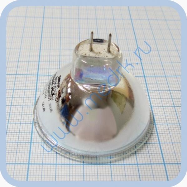 Лампа галогенная (галогеновая) Osram HLX 64634 15V 150W GZ6,35  Вид 3