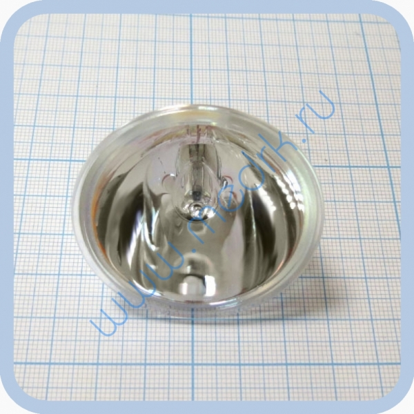 Лампа галогенная (галогеновая) Osram HLX 64634 15V 150W GZ6,35  Вид 8