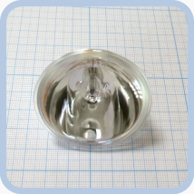 Лампа галогенная (галогеновая) Osram HLX 64634 15V 150W GZ6,35