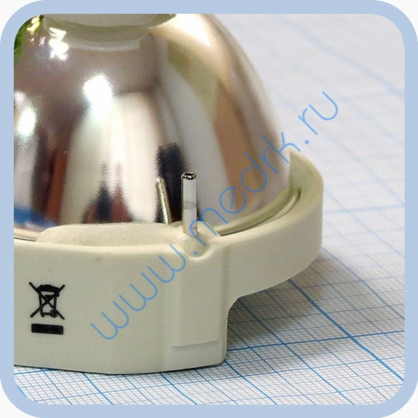Лампа металлогалогенная Osram HTI 250W/32  Вид 5