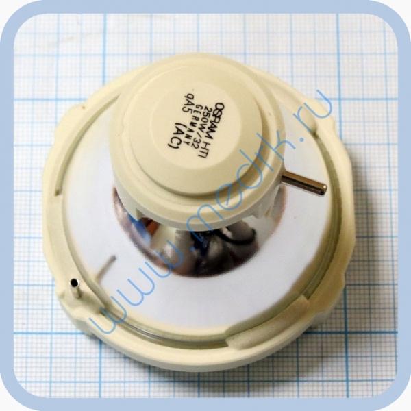 Лампа металлогалогенная Osram HTI 250W/32  Вид 7