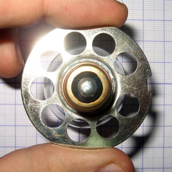 Лампа накаливания HOSOBUCHI OP-2366 6V 4,5A 27W P44s  Вид 1
