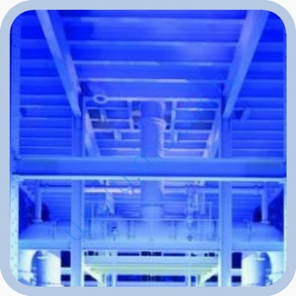 Лампа Sylvania F18W T8 Blue G13  Вид 1