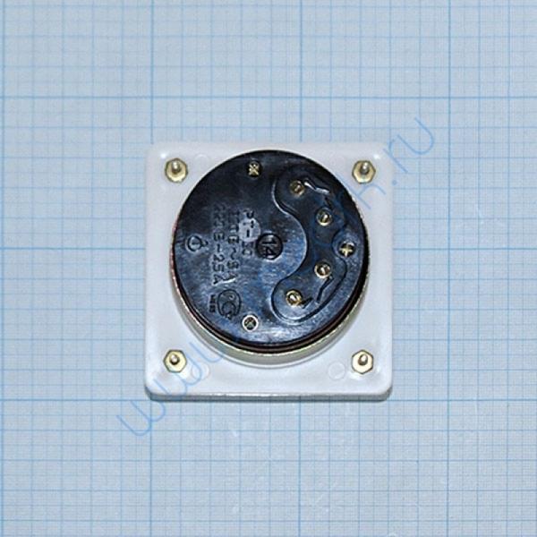 Часы процедурные РВ-1-30 (реле времени РТ-30-1-07/таймер выключения)  Вид 4