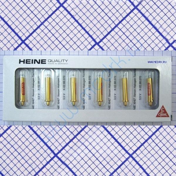 Лампа Heine X-02.88.070  Вид 1