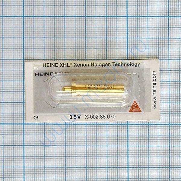 Лампа Heine X-02.88.070  Вид 3