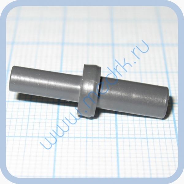 Штуцер соединительный для трубки тонометра  Вид 2