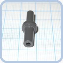 Штуцер соединительный для трубки тонометра