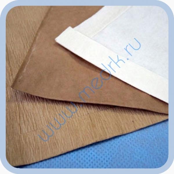 Крафт-пакет бумажный 30х40  Вид 1