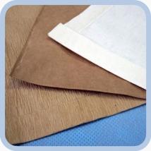 Крафт-пакет бумажный 30х40