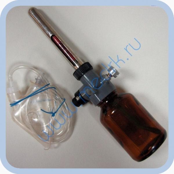 Увлажнитель кислорода  Вид 1