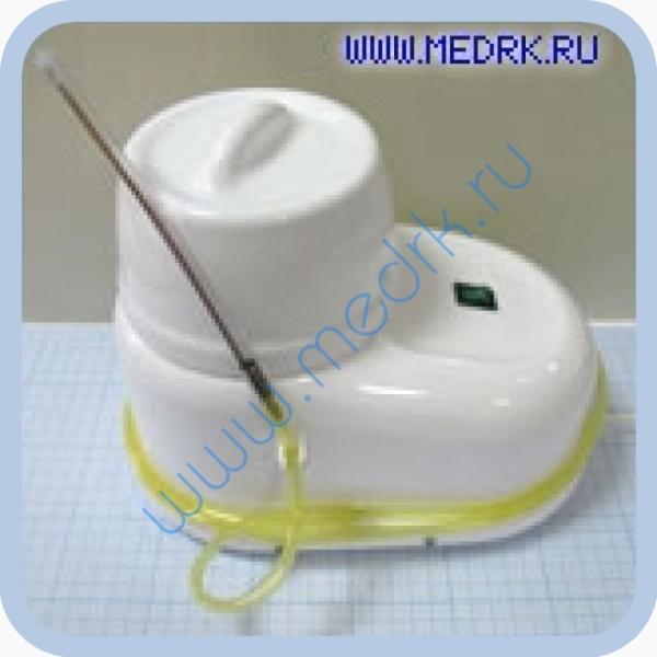 Слюноотсос портативный ГС-01 (стоматологический отсасыватель-аспиратор)