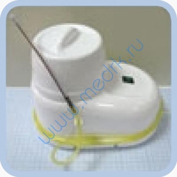 Слюноотсос портативный ГС-01 (стоматологический отсасыватель-аспиратор)  Вид 1
