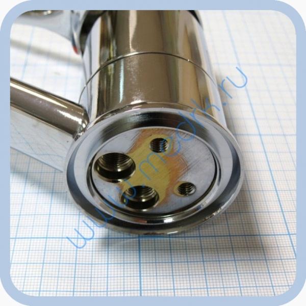 Смеситель на раковину локтевой хирургический Diana ДИ-14\х  Вид 8