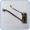 Смеситель хирургический локтевой для раковины Diana ДИ-14\х