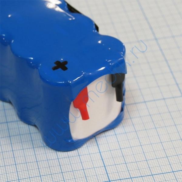 Батарея аккумуляторная 12D-SC2000P (МРК)  Вид 2