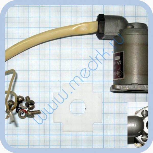 Клапан электромагнитный к ИВЛ-аппарату РО-6